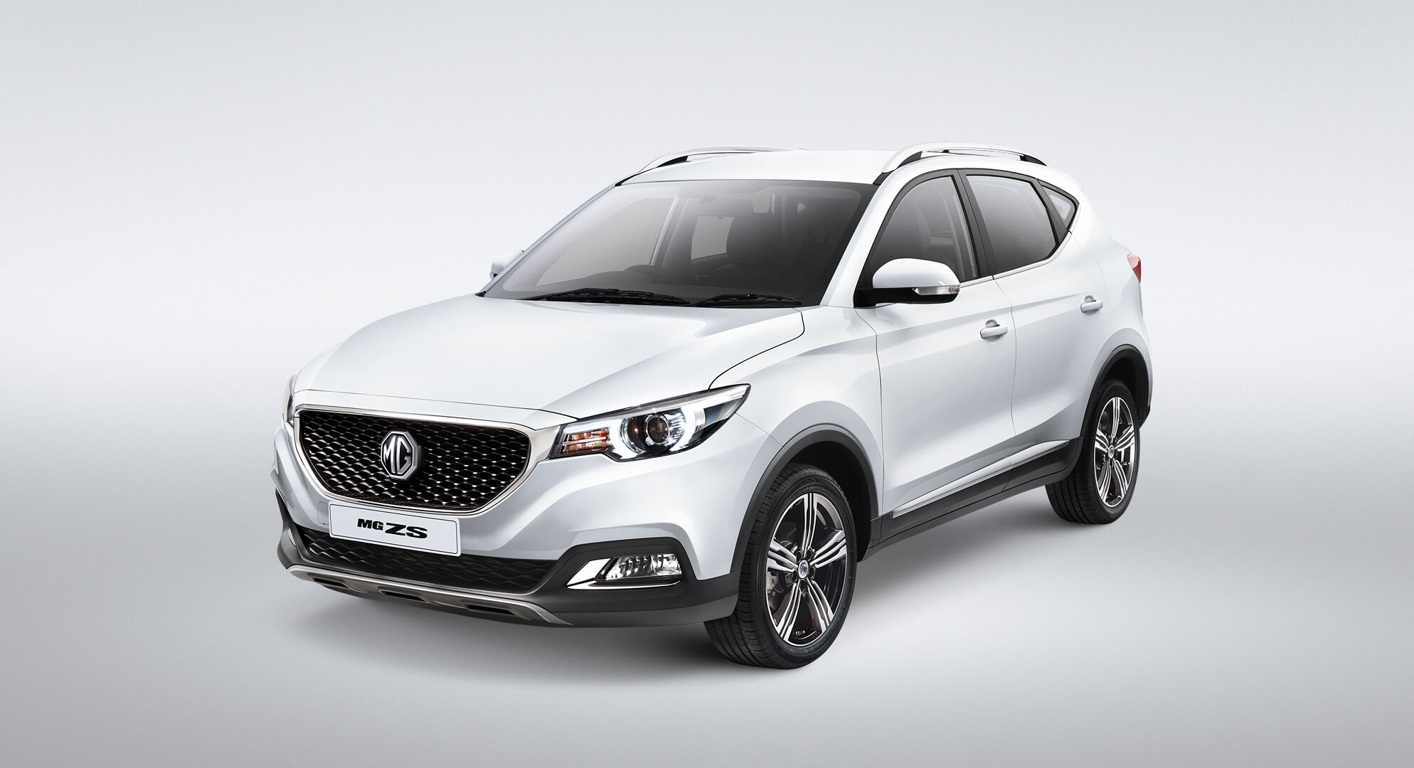MG ZS 1.0T Excite