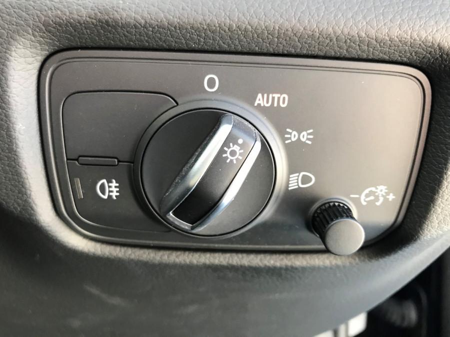 2016 Audi A3 8V MY16 Attraction Hatchback Image 15