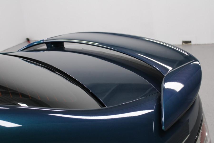 2010 Ford Falcon FG XR6 Sedan Image 11