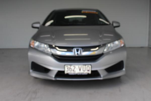 2016 Honda City GM MY16 VTI Sedan Image 3