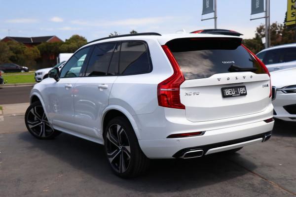 2020 Volvo XC90 L Series D5 R-Design Suv Image 4