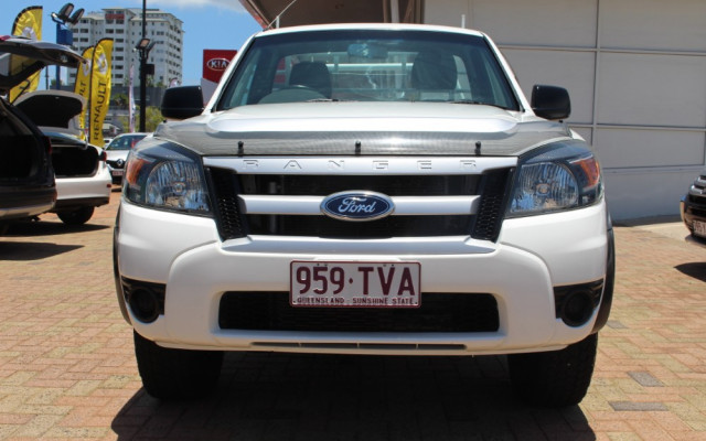 2009 Ford Ranger PK XL