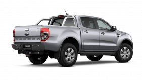 2020 MY21.25 Ford Ranger PX MkIII XLT Hi-Rider Double Cab Utility