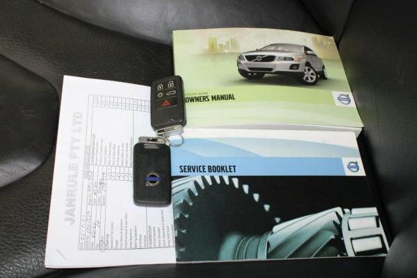 2010 Volvo XC60 DZ  LE Suv