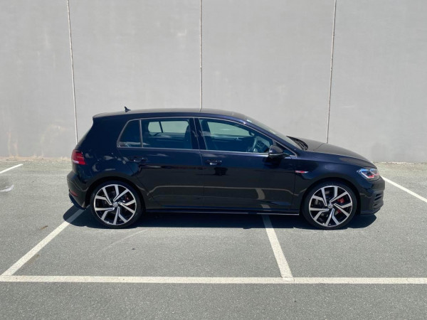2020 Volkswagen Golf 7.5 GTi Hatchback