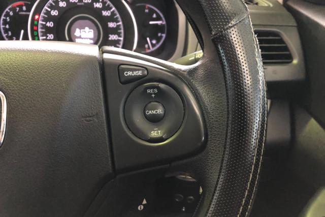 2013 Honda CR-V RM VTi Navi Suv