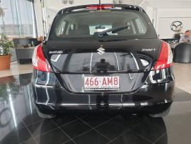 2016 MY15 Suzuki Swift FZ GL Hatchback