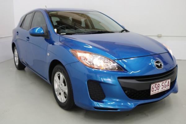 2012 Mazda 3 BL10F2 NEO Hatchback Image 2