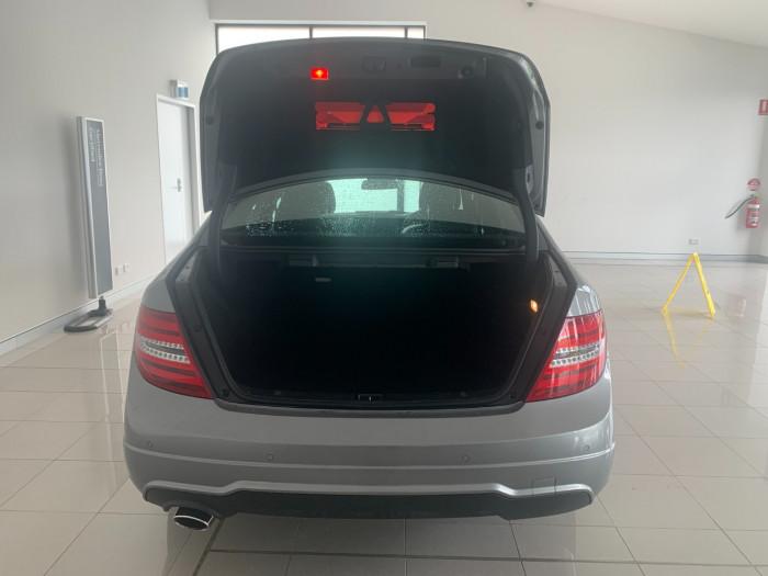 2014 Mercedes-Benz C Class W204 MY14 C250 CDI Sedan Image 10