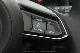 2020 Mazda 2 DJ Series G15 Evolve Hatchback image 14