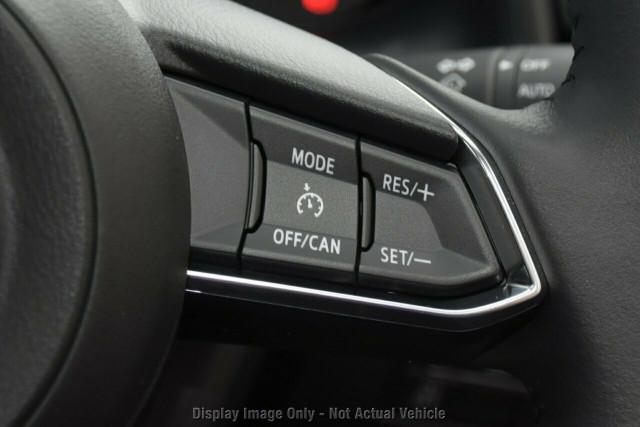 2020 Mazda 2 DJ Series G15 Evolve Hatchback Mobile Image 14