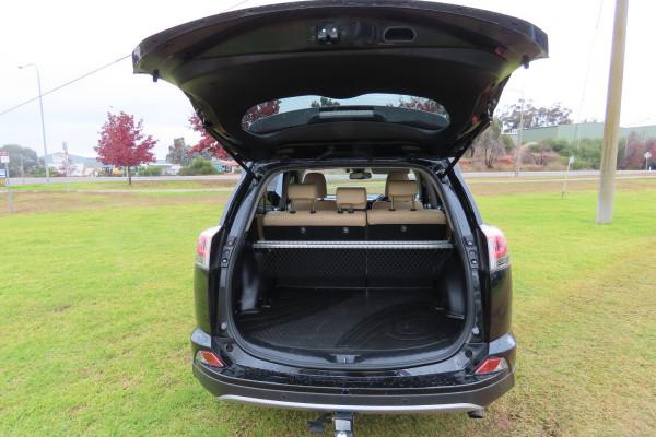 2018 Toyota RAV4 ASA44R GXL Suv Mobile Image 20