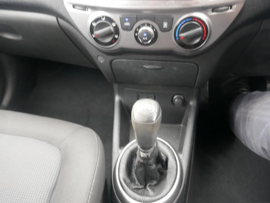 2012 MY13 Hyundai I20 PB Active Hatchback
