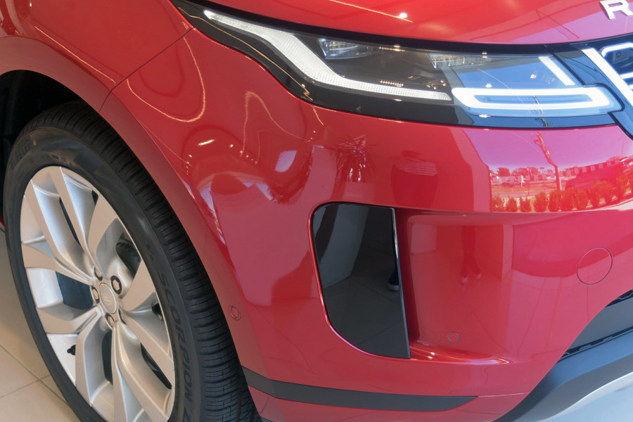 2019 MY20 Land Rover Range Rover Evoque L551 SE Suv Image 8