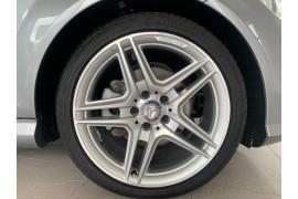 2013 Mercedes-Benz C-class C204 MY13 C250 Coupe Image 5