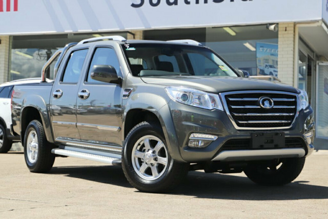 2020 Great Wall Steed Double Cab Petrol