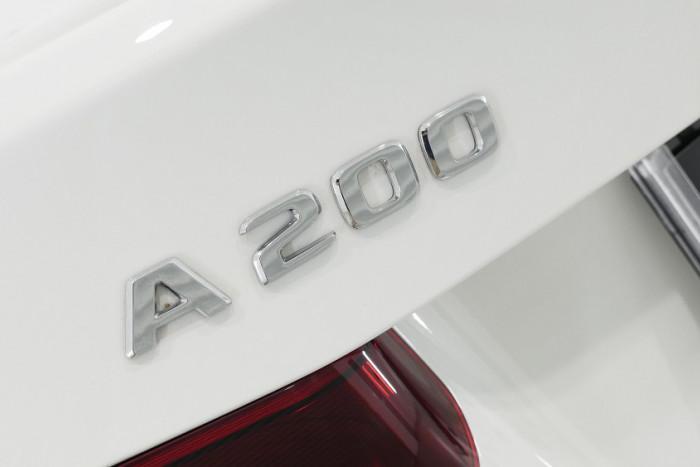 2019 Mercedes-Benz A Class Sedan Image 19