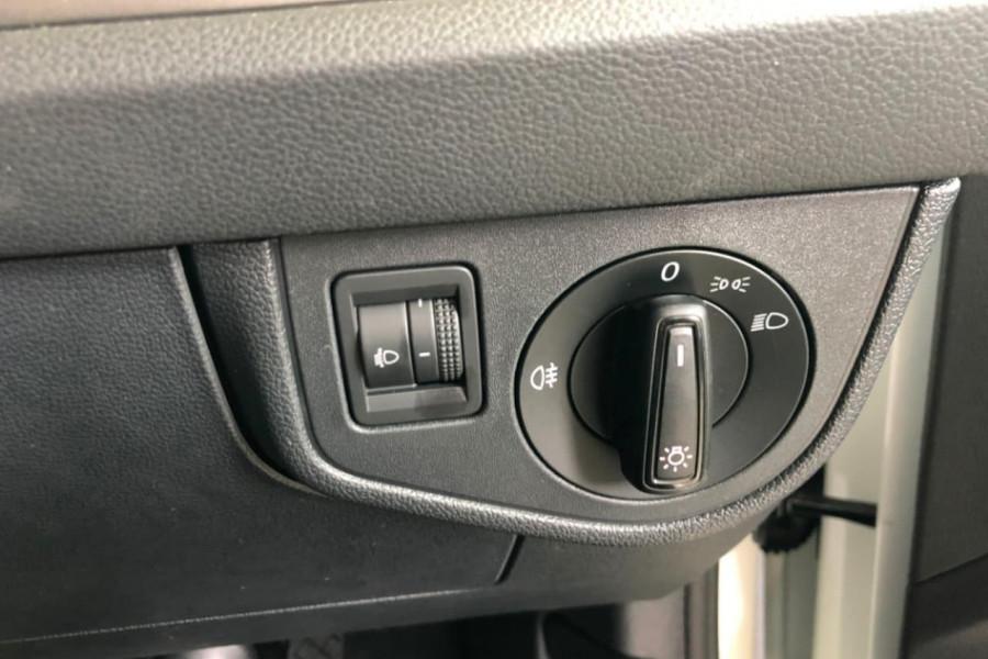 2019 Volkswagen Polo AW Trendline Hatchback