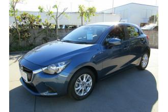 2018 Mazda 2 DJ2HAA Maxx SKYACTIV-Drive Hatchback Image 3