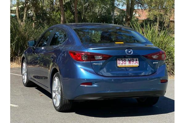 2016 MY15 Mazda 3 BM MY15 SP25 Hatchback Image 5