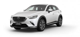2021 MY0  Mazda CX-3 DK Akari Suv image 2