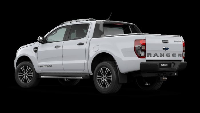 2020 MY20.75 Ford Ranger PX MkIII Wildtrak Utility Image 6