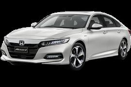 Honda Accord VTI-LX 10th Gen