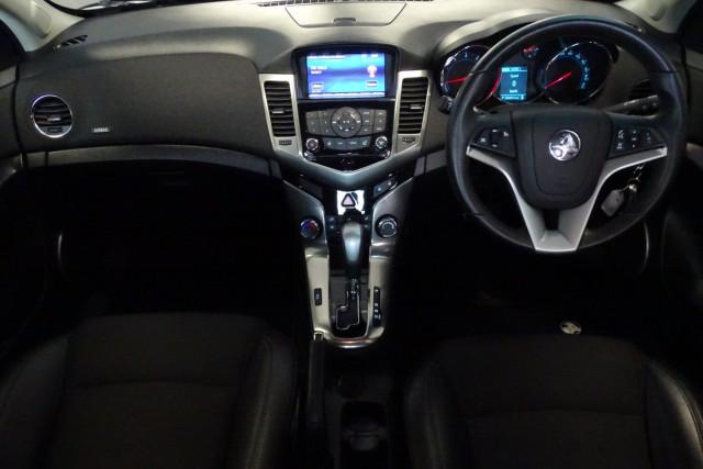 2015 Holden Cruze SRi 15 of 28