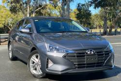 Hyundai Elantra Active AD MY18