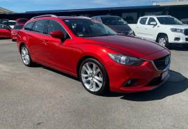 Mazda 6 Atenza SKYACTIV-Drive GJ1031