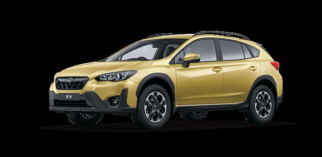 Subaru XV 2.0i-L AWD
