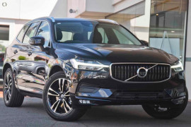 Volvo XC60 D4 Momentum (No Series) MY20