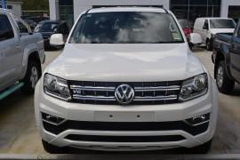 2019 Volkswagen Amarok 2H Sportline Utility Image 3