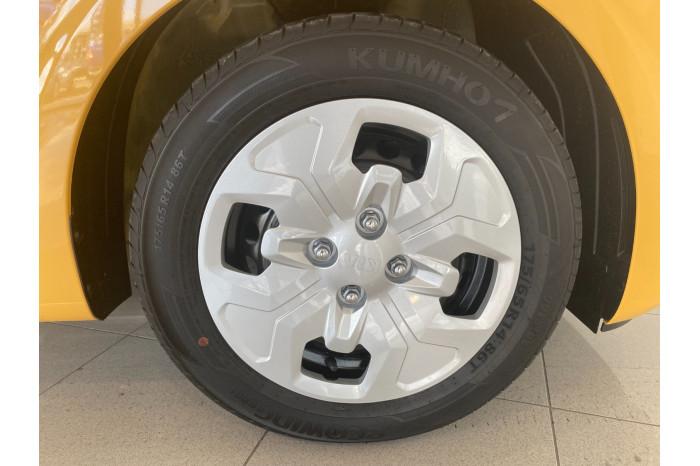 2021 Kia Picanto JA S Hatchback