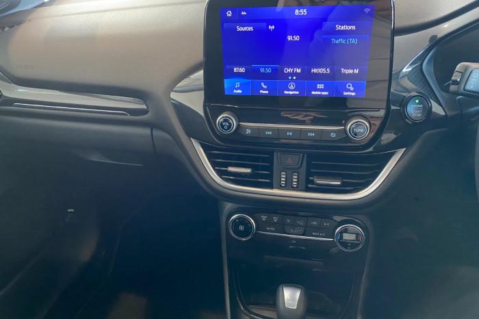2020 MY20.75 Ford Puma JK 2020.75MY Wagon Wagon Image 34