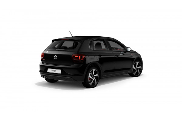 2021 Volkswagen Polo AW GTI Hatchback Image 5