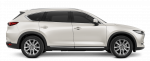 mazda CX-8 accessories Singleton