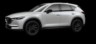 2021 Mazda CX-5 KF Series GT SP Suv image 23