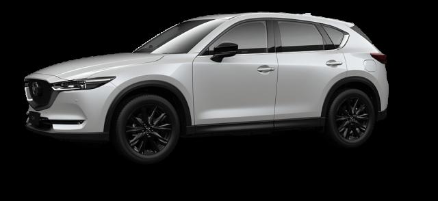 2021 Mazda CX-5 KF Series GT SP Suv Mobile Image 23