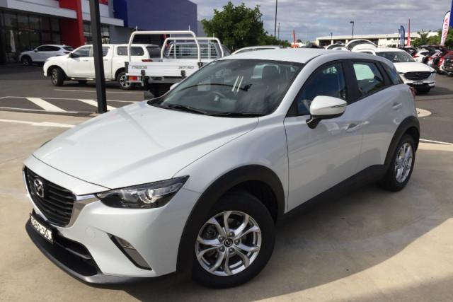 2015 Mazda CX-3 1 Suv