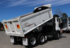 Fuso HEAVY TIPPER TIPPER 360HP TIPPER 360HP