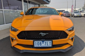 2018 MY19 Ford Mustang FN 2019MY GT Coupe Image 3