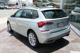 2020 MY21 Skoda Kamiq 85TSI 1.0L T/P 7Spd DSG Wagon