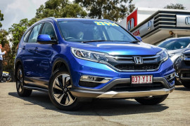 Honda CR-V Edit. RM Series II  Ltd