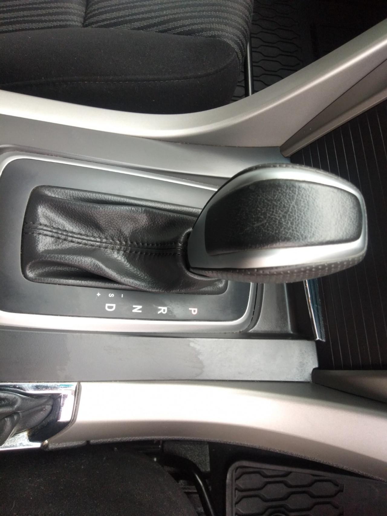 2013 Ford Territory SZ TS Wagon Image 13