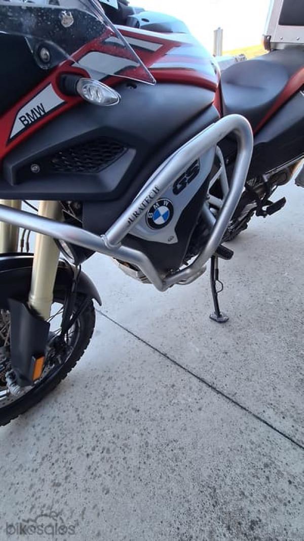 2017 BMW BMW F 800 GS Adventure F  GS Adventure Motorcycle