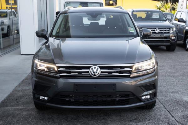 2016 MY17 Volkswagen Tiguan 5N Highline Suv Image 4