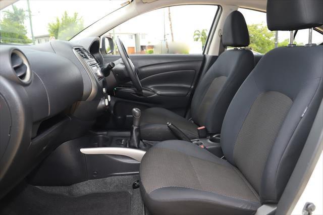 2013 Nissan Almera N17 ST Sedan Image 8