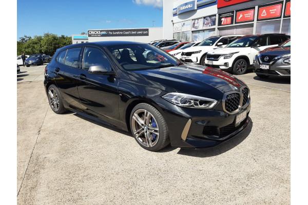2021 BMW 1 Series Hatchback Image 3