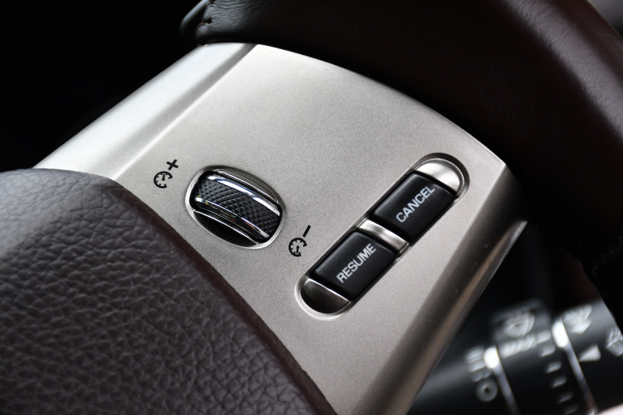 2009 MY10 Jaguar Xf X250 MY10 Luxury Sedan Image 12
